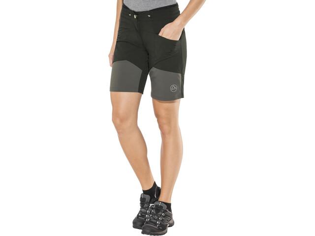 La Sportiva TX Short Femme, black